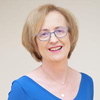 Anne O'Donnell from Mullingar Dental Centre